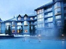 WorldMark Cascade Lodge Timeshare