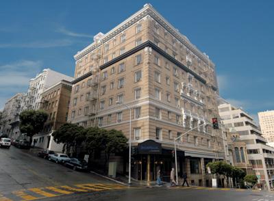 WorldMark San Francisco Timeshare