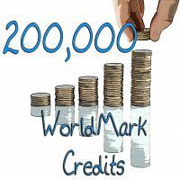 200,000 WorldMark Credits